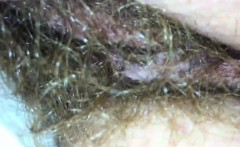 Hairy agnes solo