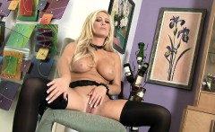 twistys   tasha reign starring at black is her color