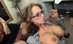 brazzers big tits at work fuck the news