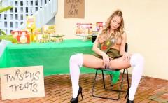 Twistys - Sweet Treats - Blair Williams