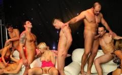 Bisexual Orgy Hunk Wam