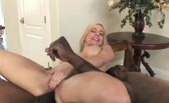 Mariah Madysinn takes some dick in her hot ass
