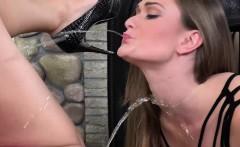 Vipissy - Soaking Wet Lace