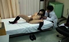 Uncensored Amateur Japanese Masturbation 44