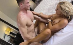 hot pornstar oral and cumshot