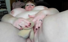 Fat teen masturbates (HOT) - THEWILDCAM. COM