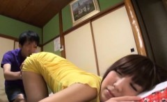 This eager japanese porn clip will turn you on
