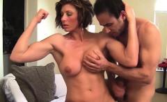 Female Bodybuilder Mistress Amazon Get Worshiped