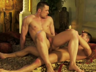 Discover The Gay Kama Sutra