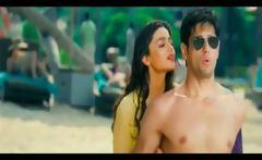 Indian Cute Teen Actress in Bikini