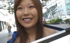 Free jav of Miruku Matsusaka Asian girl