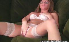 Bella Cole - Naughty New Bride Shows