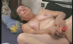 Filthy nasty horny woman fucking