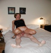 Amateur Cougars caught with college boys