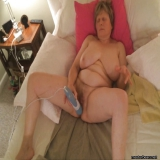 Russian Housewives showing their masturbation