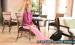 Marlie Adult With FTV