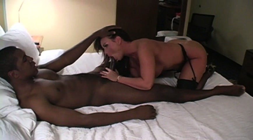 Consider, amateur milf wife interracial sex opinion you