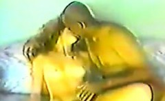 Vintage Interracial Sex Tape