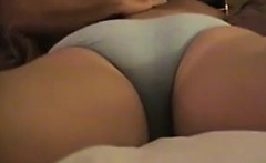 Playing With Panties