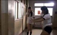 Cute Seductive Japanese Babe Fucked