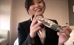 Sexy Asian Girl Banging