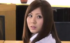 Professional Japanese Beauty Banging
