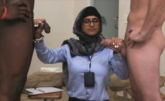 Sexy Mia Khalifa having a huge cock