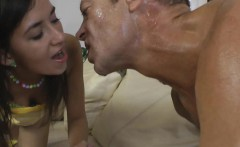 Asian ladies juicy ass had an hot anal sex