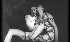 Antique Voyeur Porn 1920s!