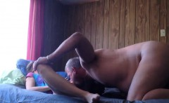 Married Couple Having Sex On Camera