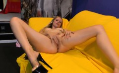 Euro sluts face dripping