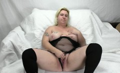 Jewel's First Porn Movie Squirting