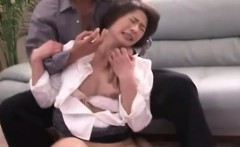 Japanese Wife Had Sexual Confinement