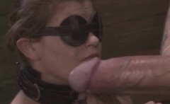 Big Dick Fucked Her Mouth And Pussy Hardcore