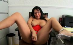 Valeria, the naked boss zp8880