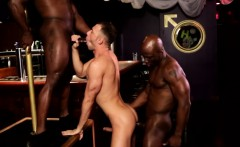interracial ebony studs fucks vanilla twunk