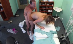 FakeHospital Sexy housewife cheats on hubby with her doctor