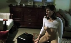 Spouse and a Sybian play