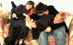 Spanking gays movies Skater Spank Wars Get Feisty!