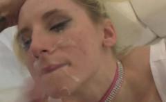 Teen hardcore throat fuck