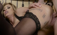 Hot Wife Eva Notty Gets Bent Over And Creampied
