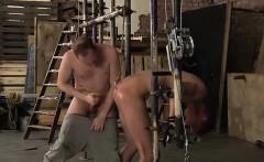 Experienced Sean Taylor taking it hard at Billy Rock