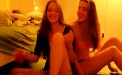 Beautiful Lesbian Teens for Action