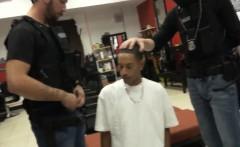 Fat big man gay porn xxx Robbery Suspect Apprehended