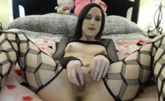 18yo Teen Loves When You Are Watching