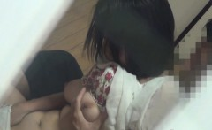 Asian babe pussy fingered