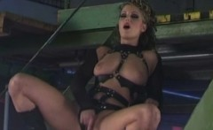 Liliane Tiger and Need hardcore fuck