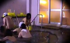 Yiki Fantastic Gangbang Scenes With An Asian Hottie