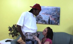 WANKZ- Riley Shy and the Black Cock of Destruction