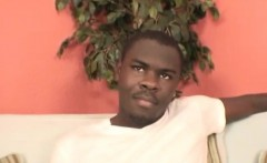 Malvin Blackwell is a charming black dude with a big